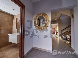 Matrouh First Row Villa For Rent In Amwaj North Coast 4 卧室 房产 租