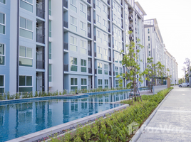1 Bedroom Property for sale in Bang Rak Phatthana, Nonthaburi IRIS Westgate
