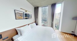 Available Units at T2 Residence Sathorn
