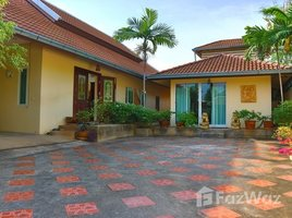 3 Bedrooms Villa for sale in Nong Prue, Pattaya The raintree village