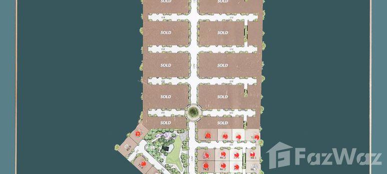 Master Plan of Bangkok Boulevard Rama 9 - Photo 1