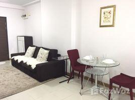 2 Bedrooms Condo for sale in Din Daeng, Bangkok Supalai Park Asoke-Ratchada