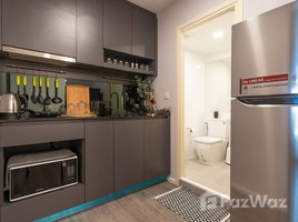 1 Bedroom Condo for rent in Chomphon, Bangkok Notting Hill Jatujak Interchange