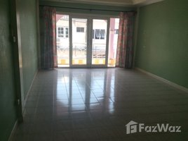3 Bedrooms Townhouse for sale in Bang Lamung, Pattaya Jomtien Beach Townhouse