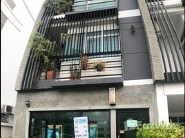 4 Bedrooms Townhouse for sale in Lat Phrao, Bangkok I Place Nakniwas 48