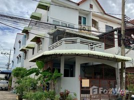 4 Bedrooms House for sale in Bang Khae Nuea, Bangkok Baan Sinwong Garden