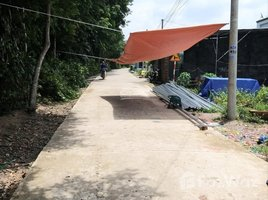 N/A Land for sale in Phu An, Binh Duong Bán đất Phú An, Bến Cát, gần UBND Phú An