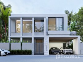 3 Bedrooms Property for sale in Bo Phut, Koh Samui Vova Village