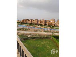 Suez Marina Wadi Degla 3 卧室 顶层公寓 售