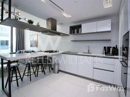 迪拜 Soho Palm Jumeirah 1 卧室 房产 租