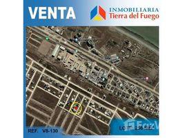 N/A Terrain a vendre à , Tierra Del Fuego CALLE SIN NOMBRE 38 al 1200, Altos de la Estancia - Río Grande, Tierra del Fuego, Antartida e Islas del Atlantico