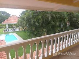 Panama Oeste San Carlos EL CORTIJO # 4, COSTA ESMERALDA, San Carlos, Panamá Oeste 8 卧室 屋 售