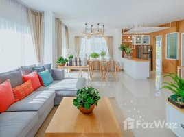3 Bedrooms House for sale in Nong Han, Chiang Mai Ornsirin 11