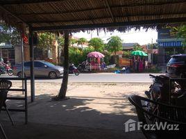 同奈省 Dai Phuoc Bán nhà đất MT Lý Thái Tổ, cạnh chợ Đại Phước, có sẵn nhà cấp 4, LH: +66 (0) 2 508 8780 开间 别墅 售