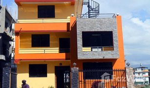 4 Bedrooms Property for sale in Dhapakhel, Kathmandu
