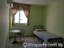 West region Bukit panjang Petir Road 1 卧室 住宅 租