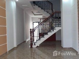 3 Bedrooms House for sale in Binh Tri Dong, Ho Chi Minh City Bán nhà cuối đường Tân Kỳ Tân Quý 4*13m 2 lầu, 3PN SHR giá 2.09 tỷ
