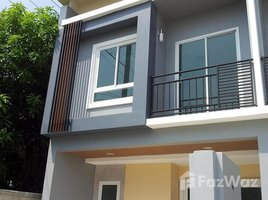 2 Bedrooms Property for sale in Phong Sawai, Ratchaburi Sirirom Townhome