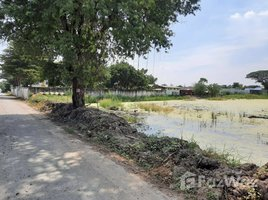 N/A Land for sale in O Ngoen, Bangkok Land for Sale in Sukhapiban 5