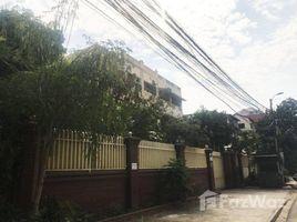 Studio Villa a vendre à Boeng Kak Ti Pir, Phnom Penh Villa For Sale