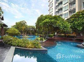 3 Bedrooms Condo for rent in Makkasan, Bangkok Circle Condominium