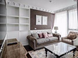3 Bedrooms Condo for rent in Khlong Tan, Bangkok The Lumpini 24