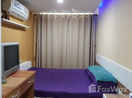 1 Bedroom Property for sale in Chang Phueak, Chiang Mai Trams Condominium 1