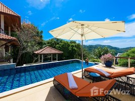5 Bedrooms Property for sale in Karon, Phuket Katamanda