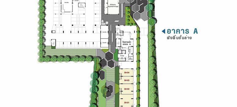 Master Plan of Lumpini Park Rama 9 - Ratchada - Photo 2