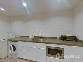 3 Bedrooms Condo for rent in Lumphini, Bangkok Benviar Tonson Residence