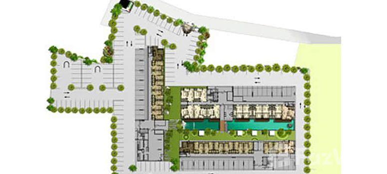 Master Plan of Metro Sky Ratchada - Photo 1