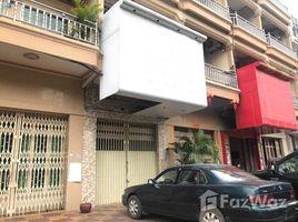 6 Bedrooms Villa for rent in Phsar Thmei Ti Bei, Phnom Penh Very Good House For Business in Daun Penh Area ( Main Road ) ផ្ទះសំរាប់ប្រកបអាជីវកម្មជួលនៅដូនពេញ, ( ផ្លូវធំ ) ៦ បន្ទប់គេង