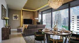 Available Units at Vittorio 39