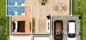 Unit Floor Plans of Baan Ladasiri 2