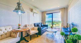 Available Units at Venetian Signature Condo Resort Pattaya