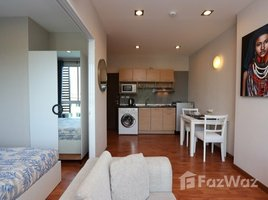 1 Bedroom Property for sale in Chang Phueak, Chiang Mai One Plus Jed Yod Condo