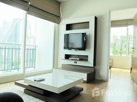 1 Bedroom Condo for rent in Khlong Toei Nuea, Bangkok Wind Sukhumvit 23