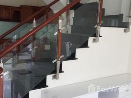 3 Phòng ngủ Nhà bán ở Hiệp Thành, Bình Dương Nhà 1/sẹc 1 trệt, 1 lầu, nội thất cao cấp Phú Mỹ, Thủ Dầu Một. Giá: 2 tỷ 600, LH: +66 (0) 2 508 8780