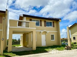 卡拉巴松 Tayabas City Camella Quezon 4 卧室 屋 售