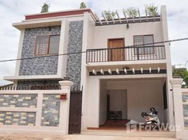 Studio House for rent in Svay Dankum, Siem Reap Beautiful Desirable 2 Bedrooms House Rent Siem Reap.
