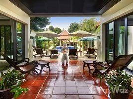 5 Bedrooms Villa for sale in Rawai, Phuket Nai Harn Baan Bua
