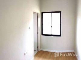 3 Bedrooms Property for sale in Nong Khang Phlu, Bangkok Sixnature Petkasem 69