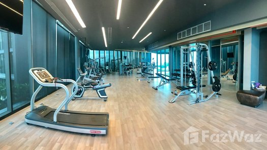 Photos 1 of the Communal Gym at 333 Riverside