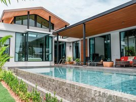 4 Bedrooms Villa for rent in Rawai, Phuket Nai Harn Baan Bua - Baan Varij