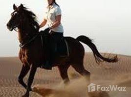 Rabat Sale Zemmour Zaer Na Agdal Riyad CENTRE EQUESTRE UNIQUE... 1 卧室 别墅 售
