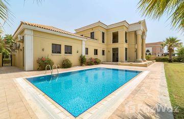 Signature Villas Frond L in Signature Villas, Dubai