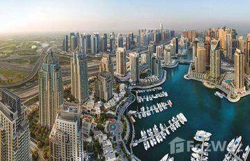 Marina Residence A in Al Majara, Dubai