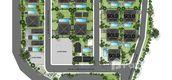 Master Plan of Peykaa Estate Villas