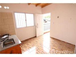 1 Habitación Apartamento en alquiler en , Buenos Aires Belgrano al 3500 entre Derqui y Acassuso