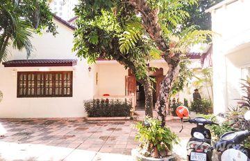 Bassac Garden City in Tonle Basak, Phnom Penh